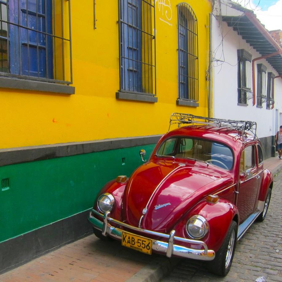Cartagena, Mi Amor