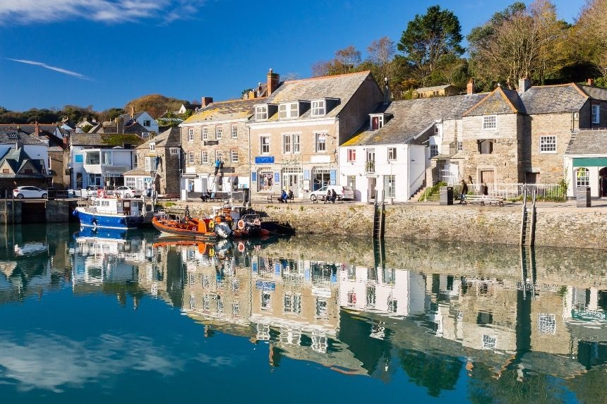 Cornwall – Discover breathtaking Beaches and stunning Landscapes