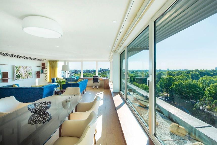 Khl lifestyle blog for Best boutique hotels london