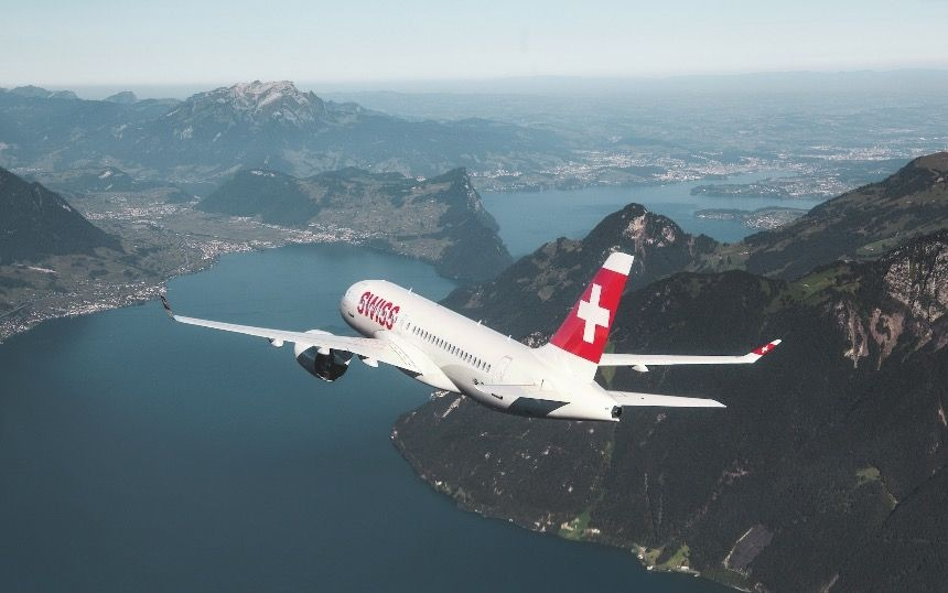 SWISS - Switzerland´s national airline