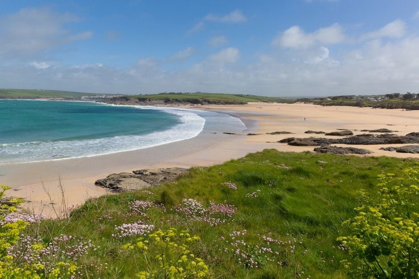 Cornwall – Discover breathtaking Beaches and stunning