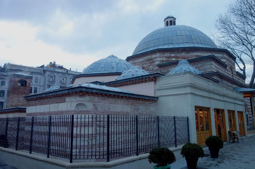 Not to miss when visiting Istanbul